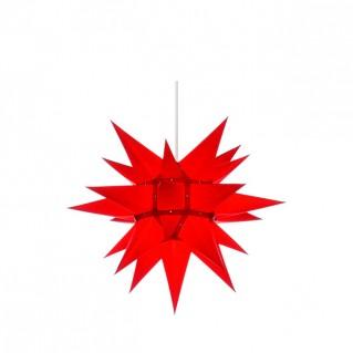 Herrnhuter i4 Innenstern 40 cm rot