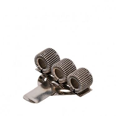 Stiftehalter mit Clip für drei Stifte