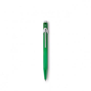 Kugelschreiber-849-grün-metallic-Caran-d'ache.jpg