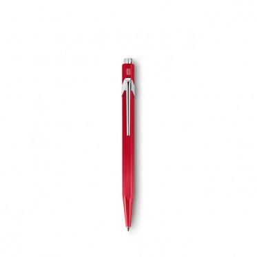 Kugelschreiber-849-rot-metallic-Caran-d'ache.jpg