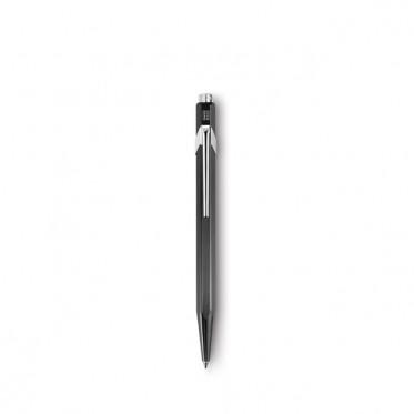 Kugelschreiber-849-schwarz-metallic-Caran-d'ache.jpg