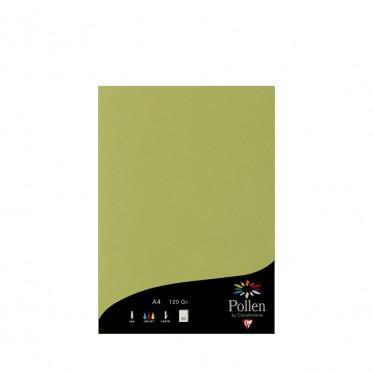 Clairefontaine Korrespondenzpapier knospengrün