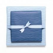 My Pretty Circus Geschenkpapier Water Blue
