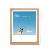 Pickmotion Grußkarte Happy Birthday