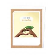 Pickmotion Grußkarte Lass dich überraschen