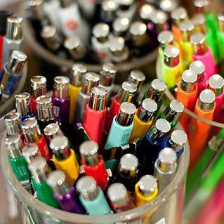 gute Stifte